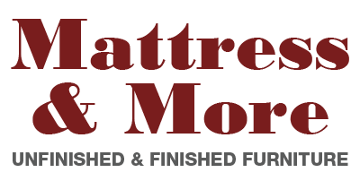 Mattress and More, Inc. Logo